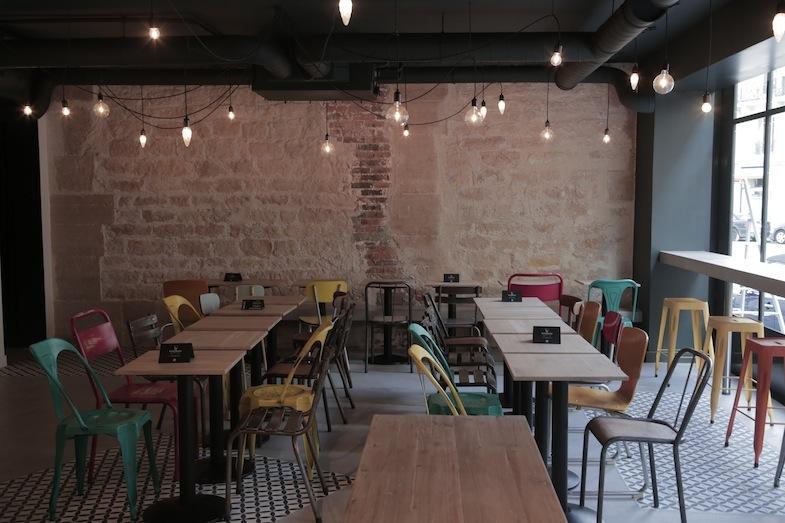 Restaurant Bioburger-3