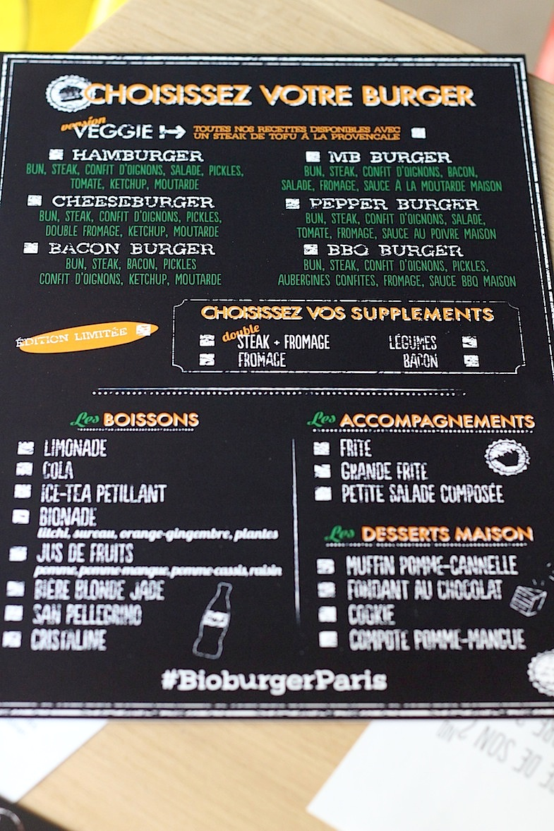 Restaurant Bioburger-4