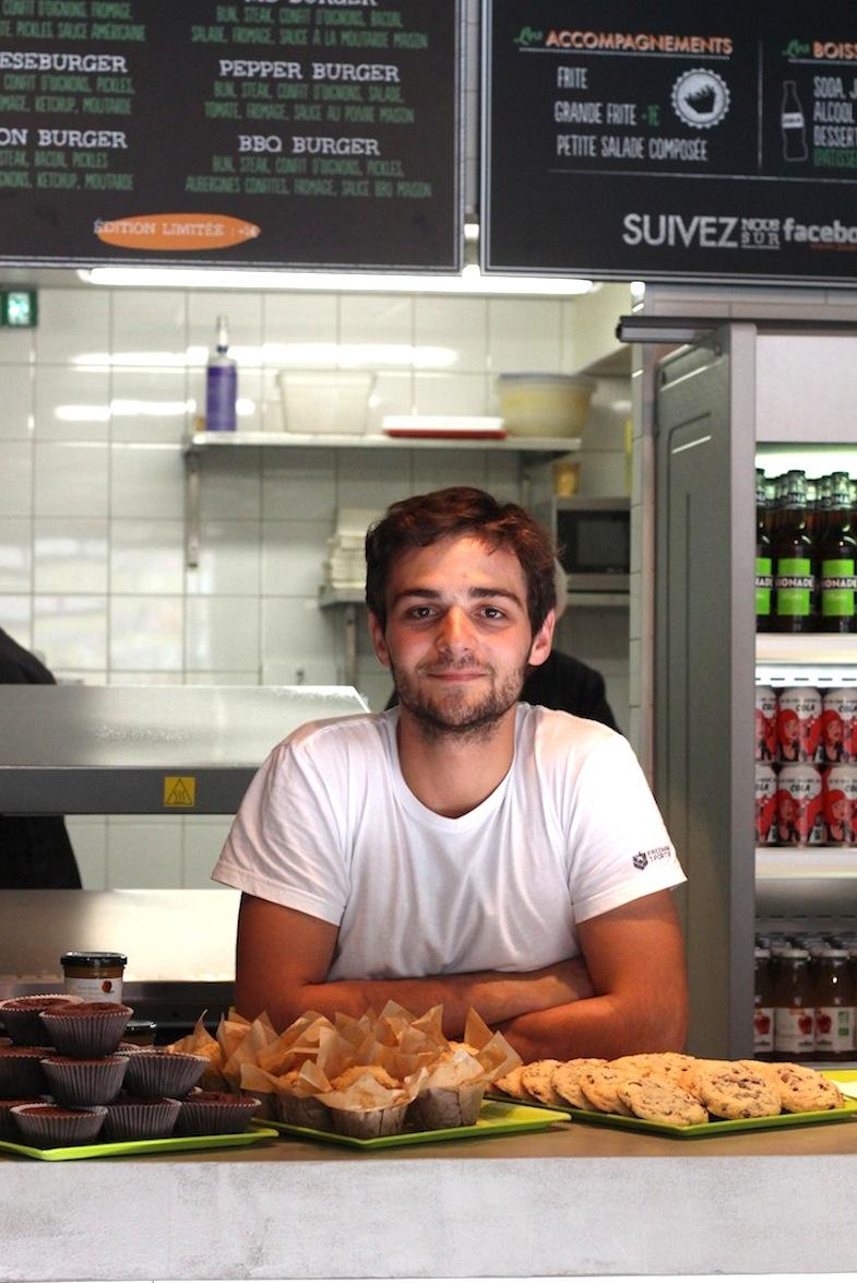 Restaurant Bioburger-8