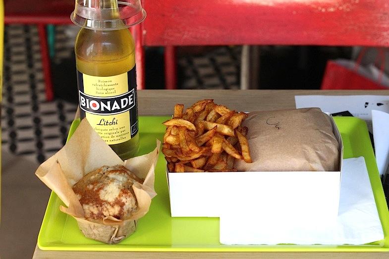 Restaurant Bioburger-9