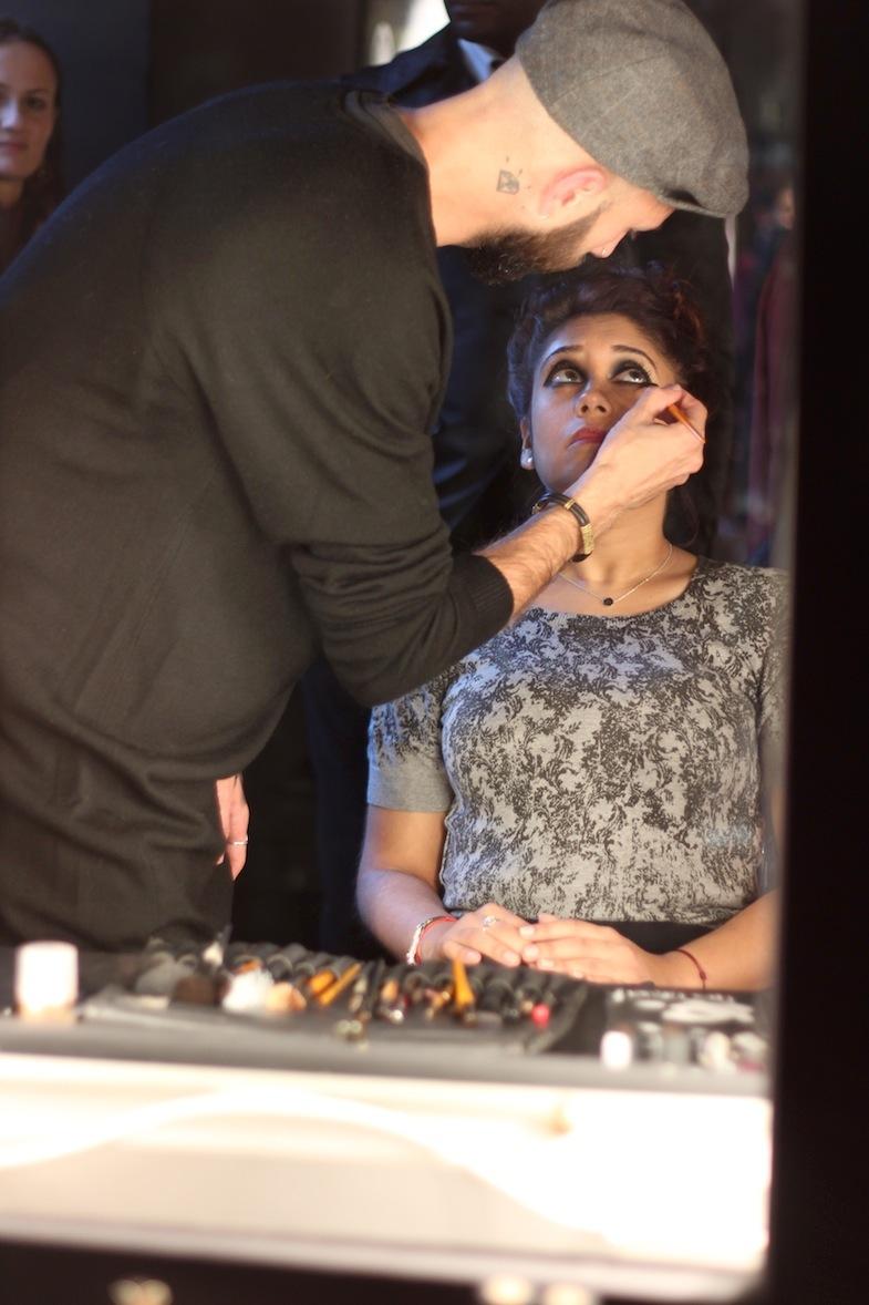 Vogue Fashion Night Out Paris 2013-12