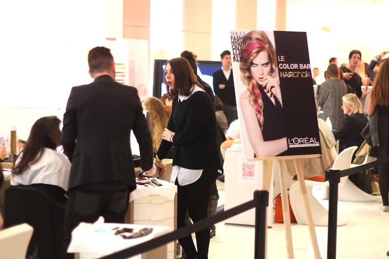 Vogue Fashion Night Out Paris 2013-5