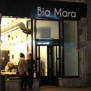 Bia Mara: fish & chips à Bruxelles