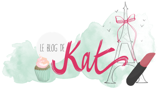 Le blog de Kat