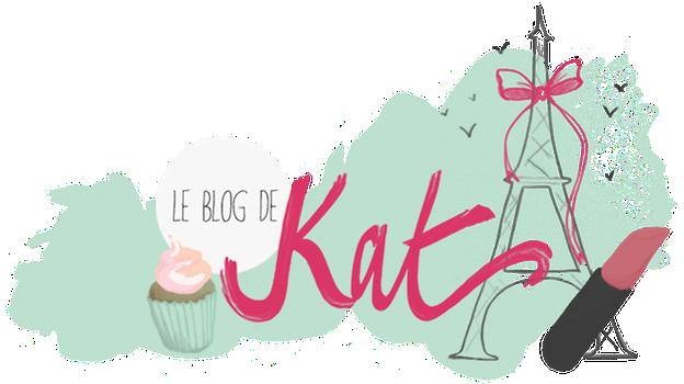 Le blog de Kat