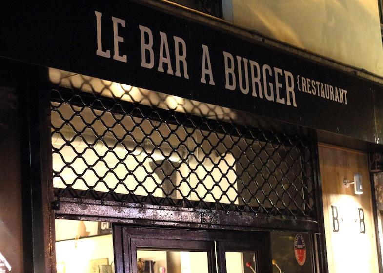 Le Bar à Burger-14