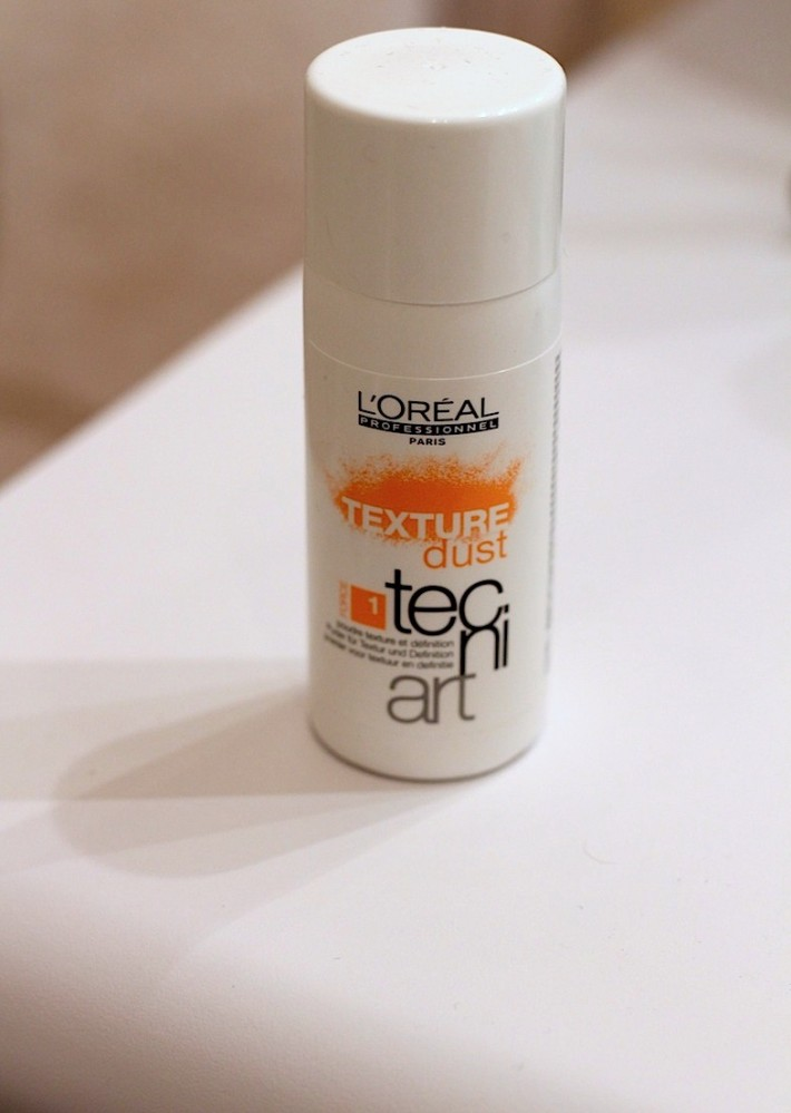 Texture dust L'Oreal Professionnel