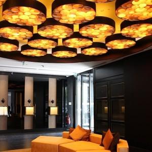 Coup de coeur pour The Hotel à Bruxelles