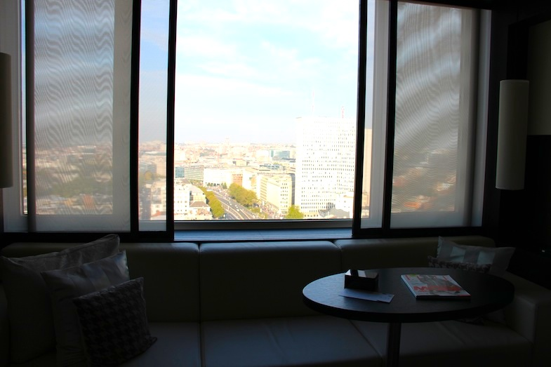 The Hotel Brussels-2