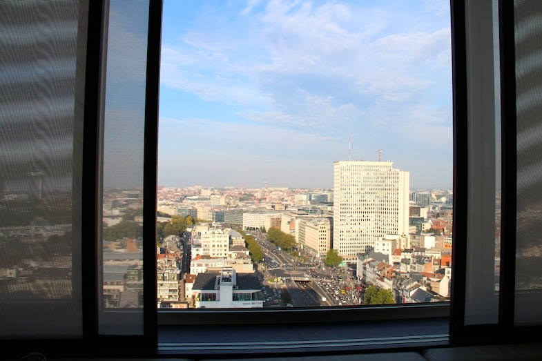 The Hotel Brussels-5