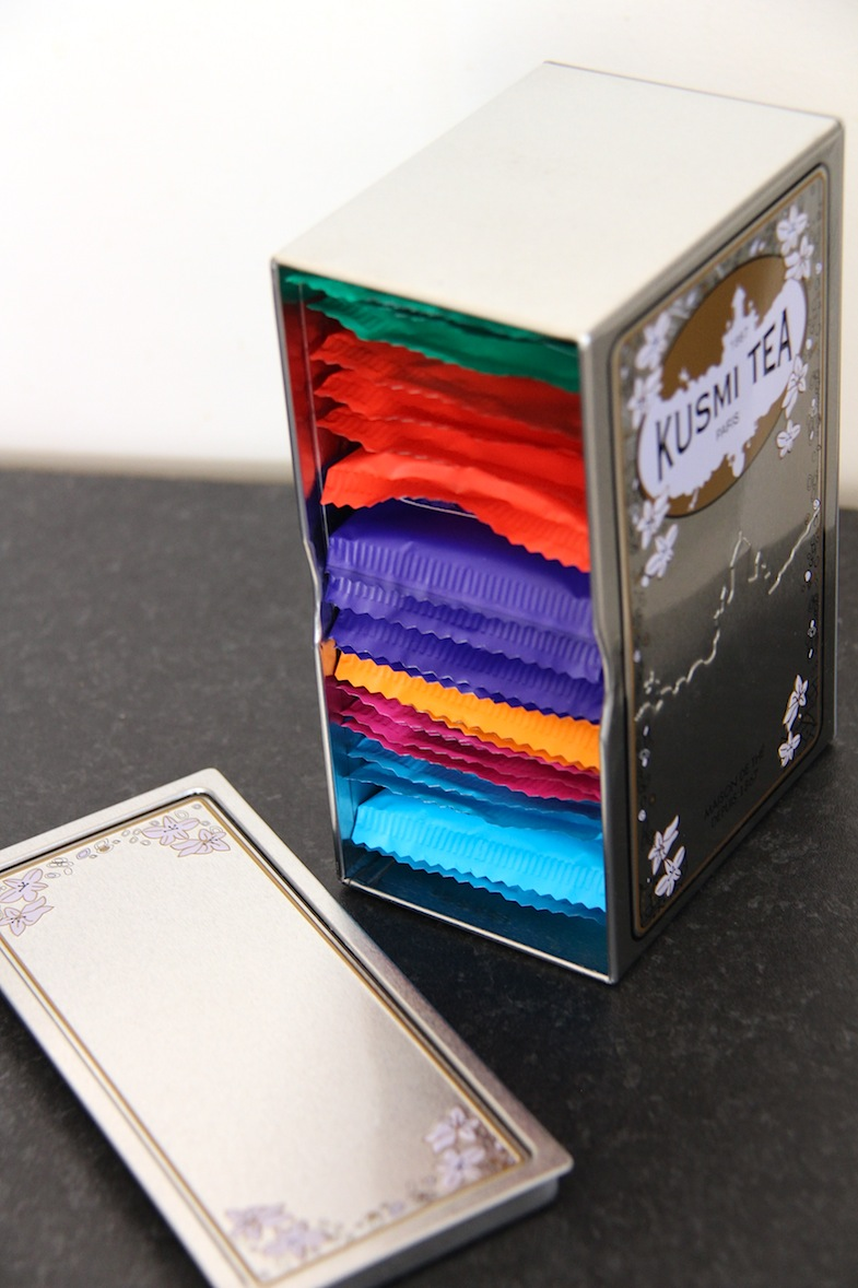 Coffret Kusmi Tea-1