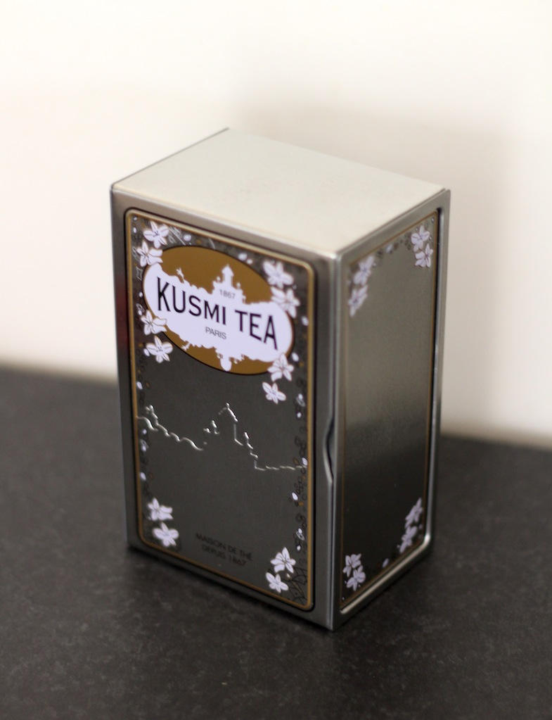 Coffret Kusmi Tea-4