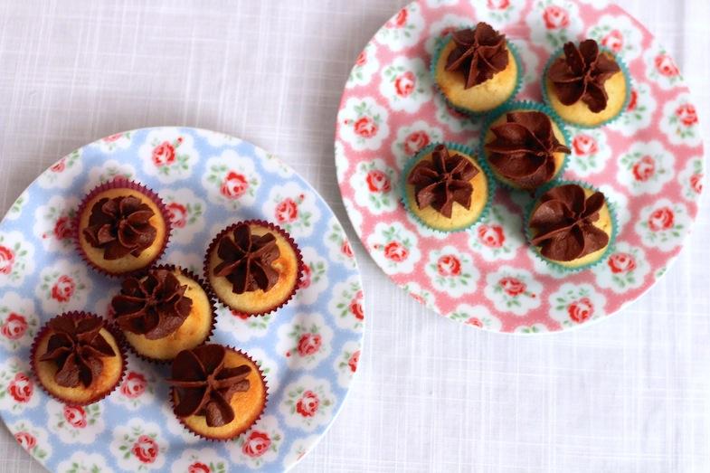 Cupcakes chocolat-noisette-4