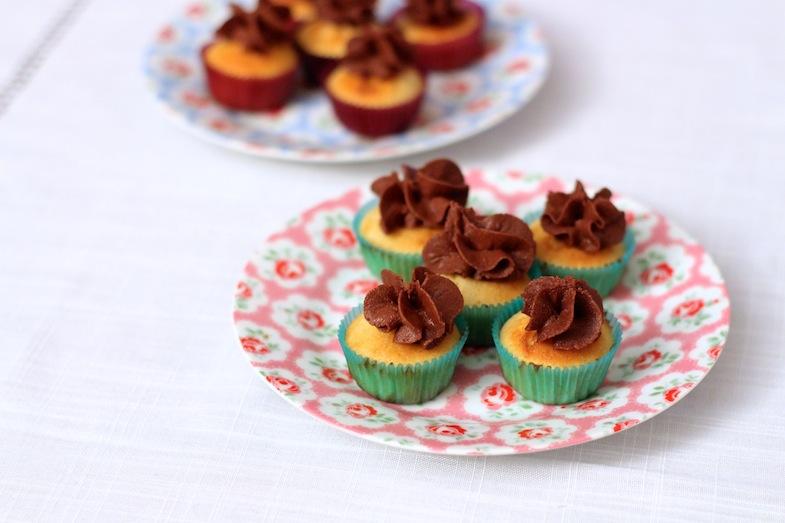 Cupcakes chocolat-noisette-5