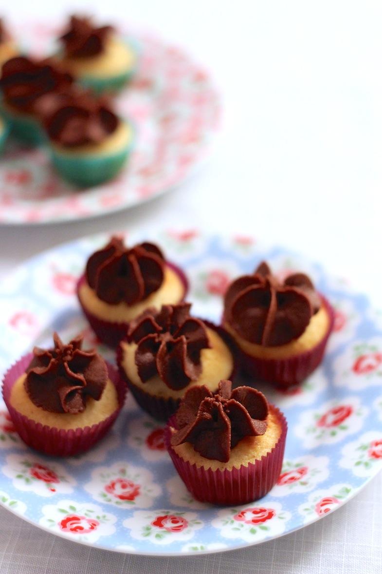 Cupcakes chocolat-noisette-6