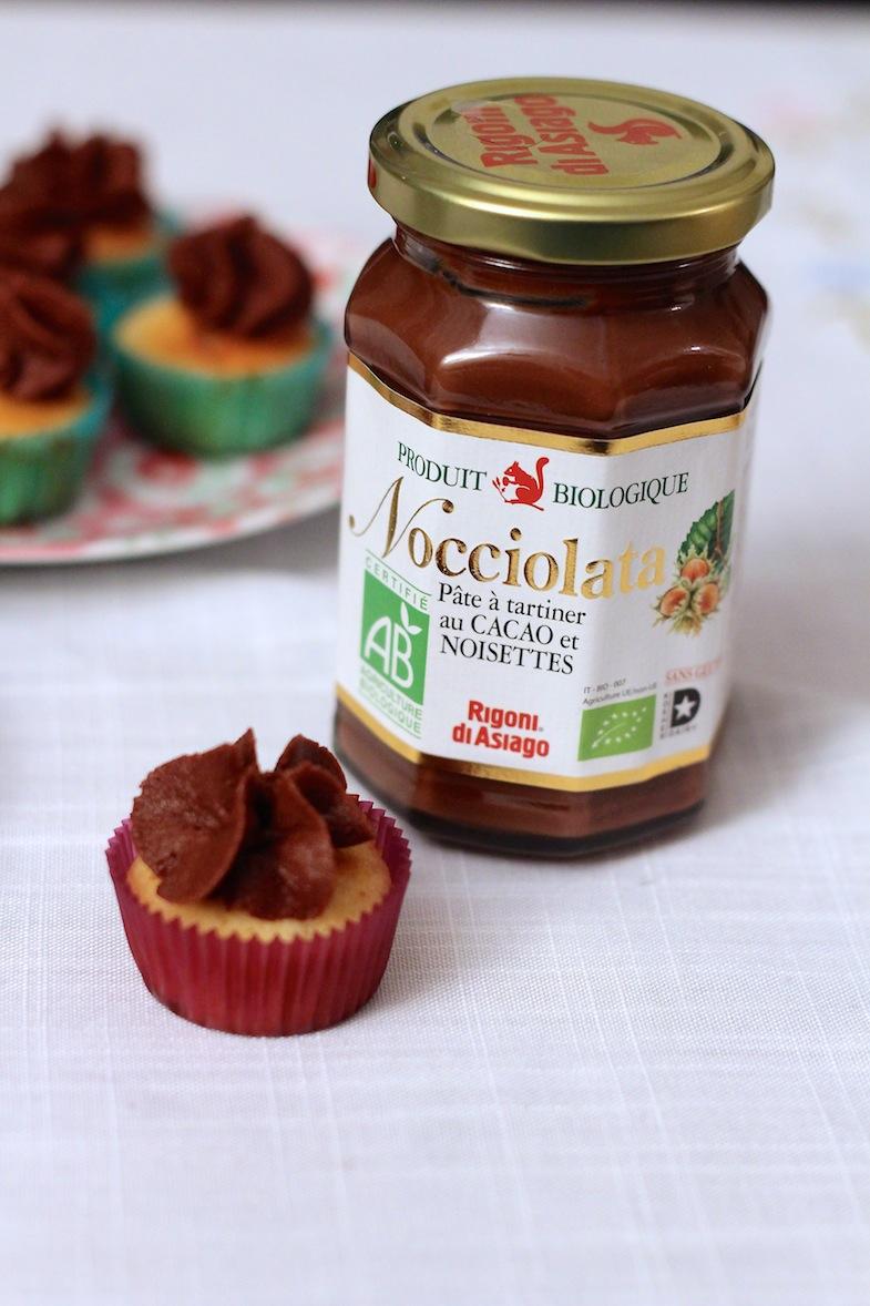 Cupcakes chocolat-noisette-8