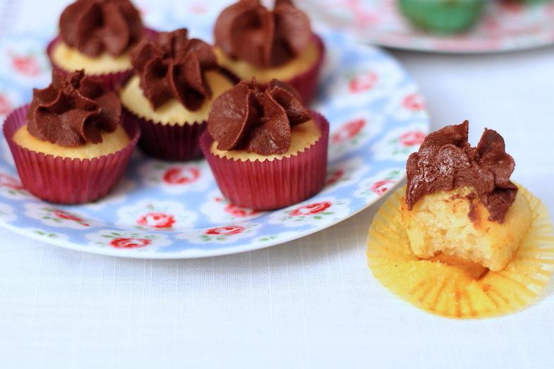 Cupcakes chocolat-noisette-9