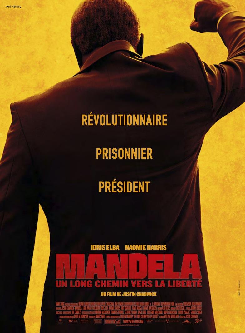 Affiche Mandela