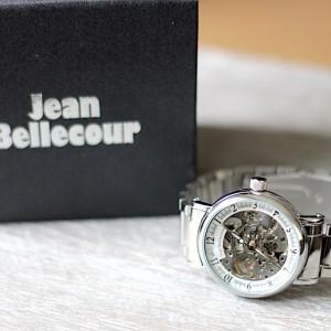 Les belles montres Jean Bellecour