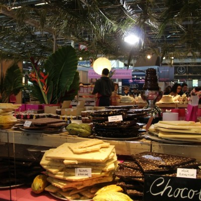 Salon du Chocolat Paris 2013-15