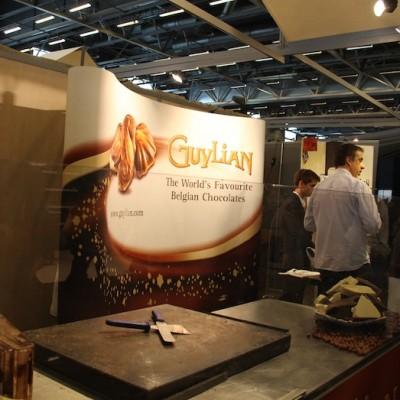 Salon du Chocolat Paris 2013-17