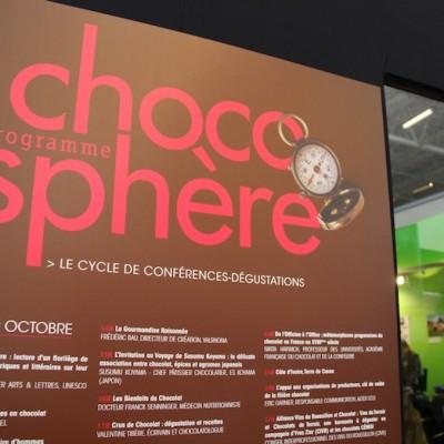 Salon du Chocolat Paris 2013-2