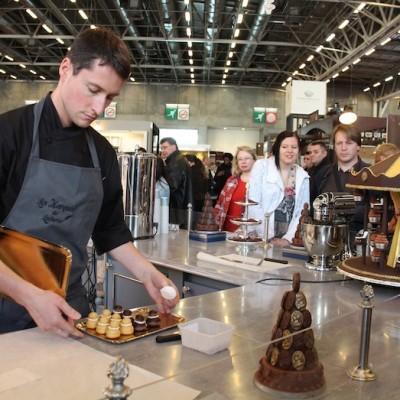 Salon du Chocolat Paris 2013-20