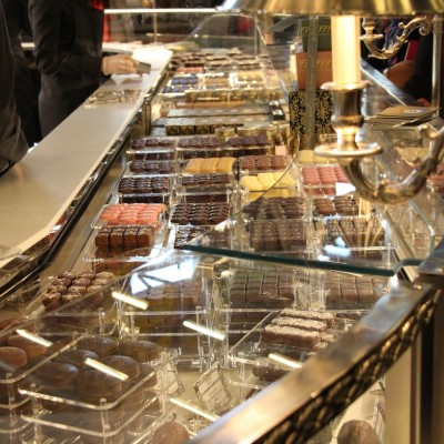 Salon du Chocolat Paris 2013-22