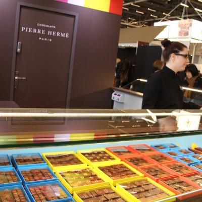 Salon du Chocolat Paris 2013-27