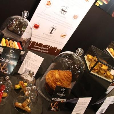 Salon du Chocolat Paris 2013-30