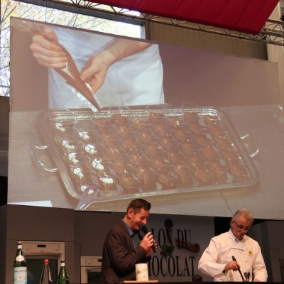 Salon du Chocolat Paris 2013-36