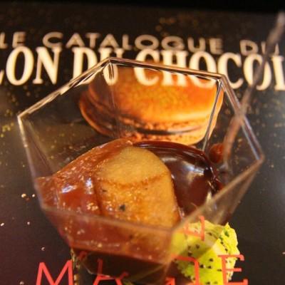 Salon du Chocolat Paris 2013-37