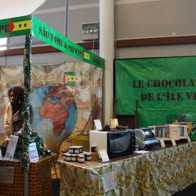 Salon du Chocolat Paris 2013-4
