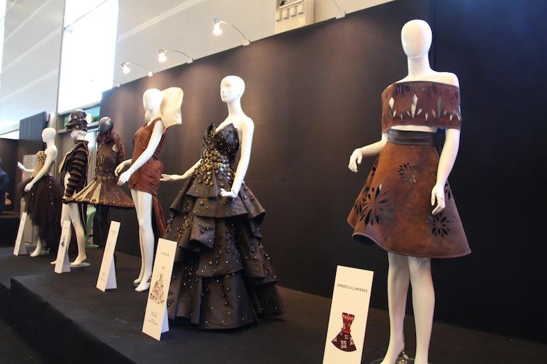 Salon du Chocolat Paris 2013-8