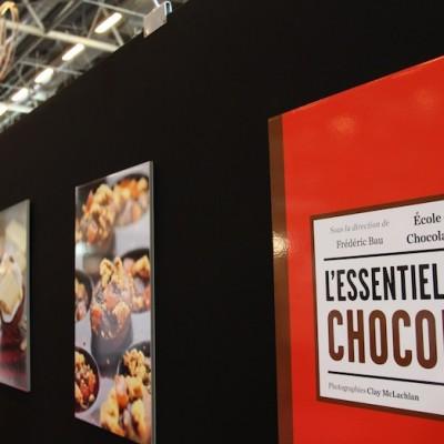Salon du Chocolat Paris 2013-9