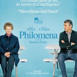 [Critique & Concours terminé] Philomena