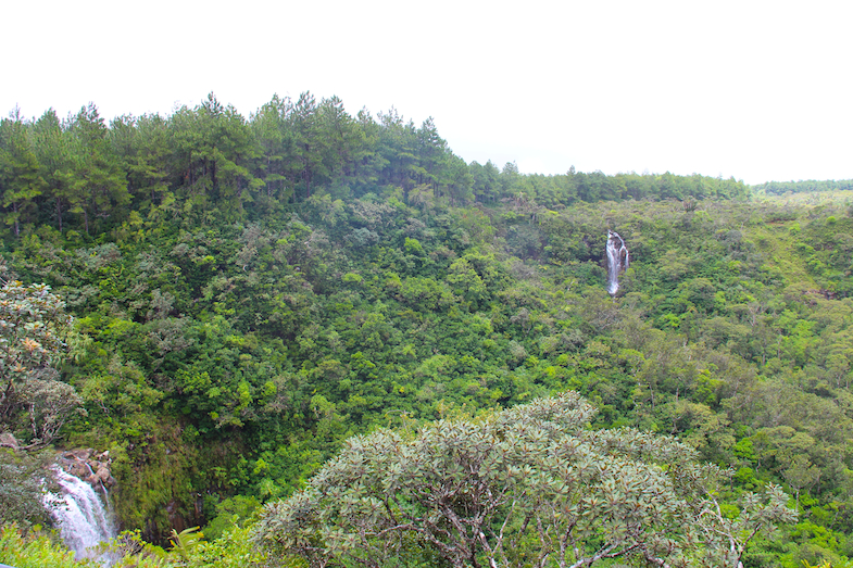 Alexandra Falls Ile Maurice
