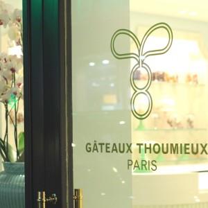 Gâteaux Thoumieux by Jean-François Piège