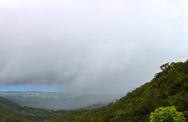 Gorges Ile Maurice
