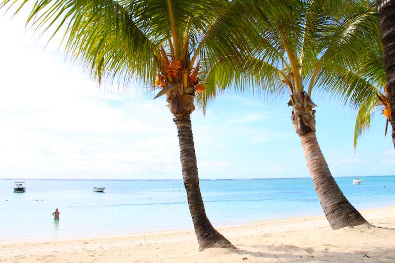 LUX* Le Morne plage Ile Maurice
