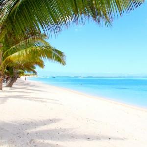 Des vacances d'été…en hiver, à l'île Maurice!