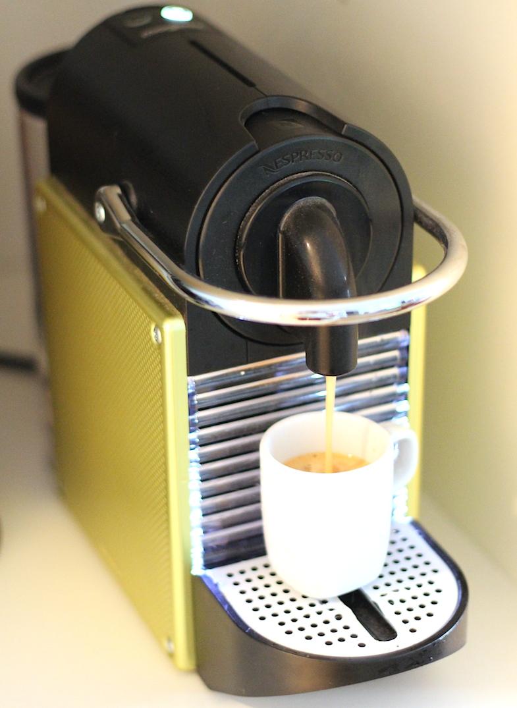 Capsules cafe Gourmesso-5