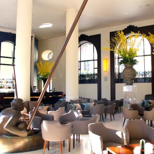 The perfect escape – One Aldwych Hotel London