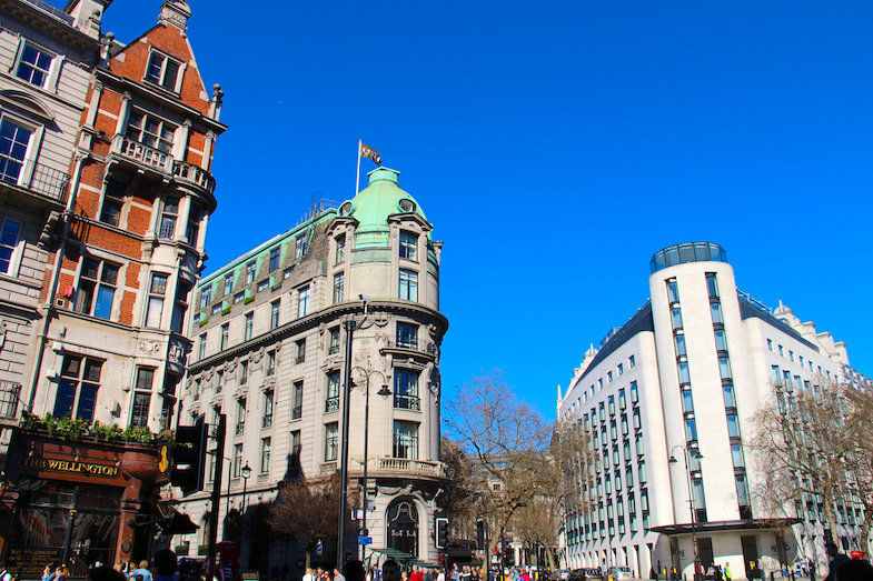 Hotel One Aldwych London-Londres-24