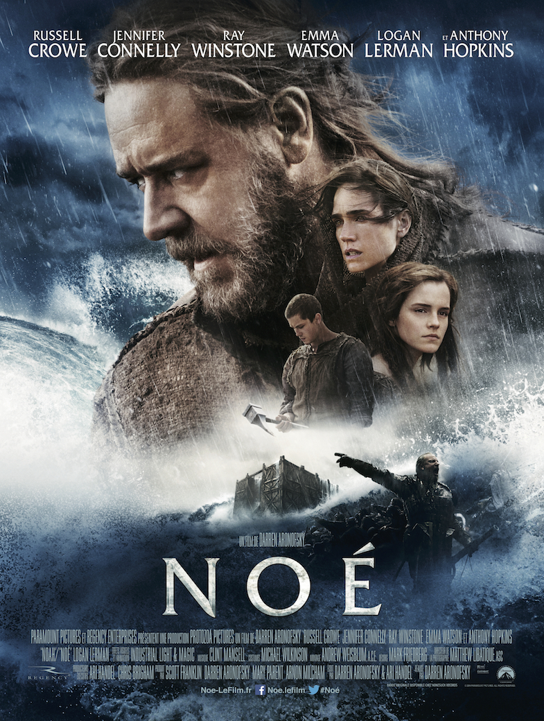 Noe le film-Noah-1