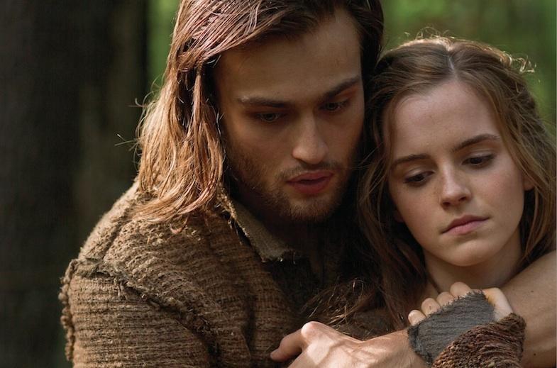 Noe le film-Noah-2