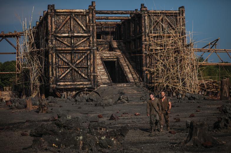 Noe le film-Noah-4