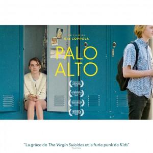 [Critique] Palo Alto (concours terminé)
