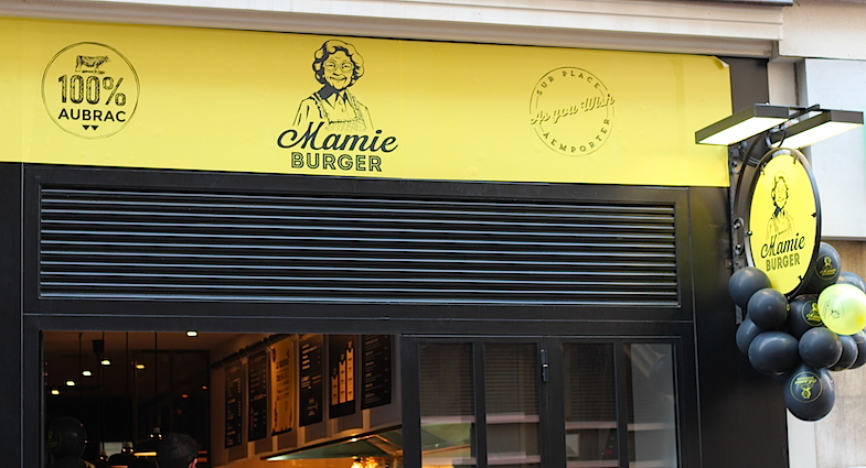 Restaurant Mamie Burger Opera-1