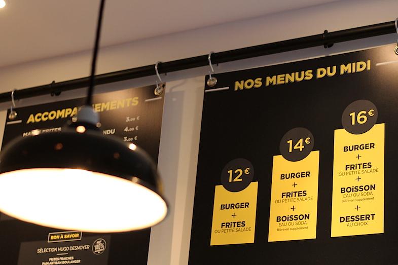 Restaurant Mamie Burger Opera-3